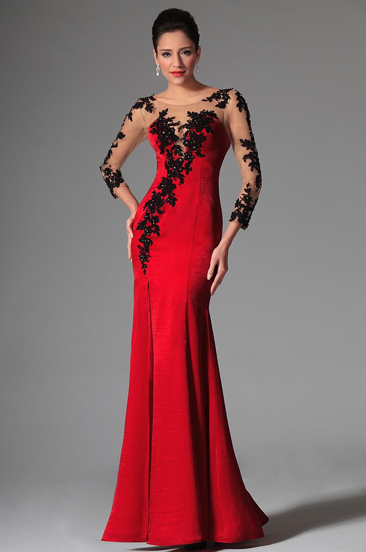 Soyez la reine de la soirée avec votre robe de soirée
