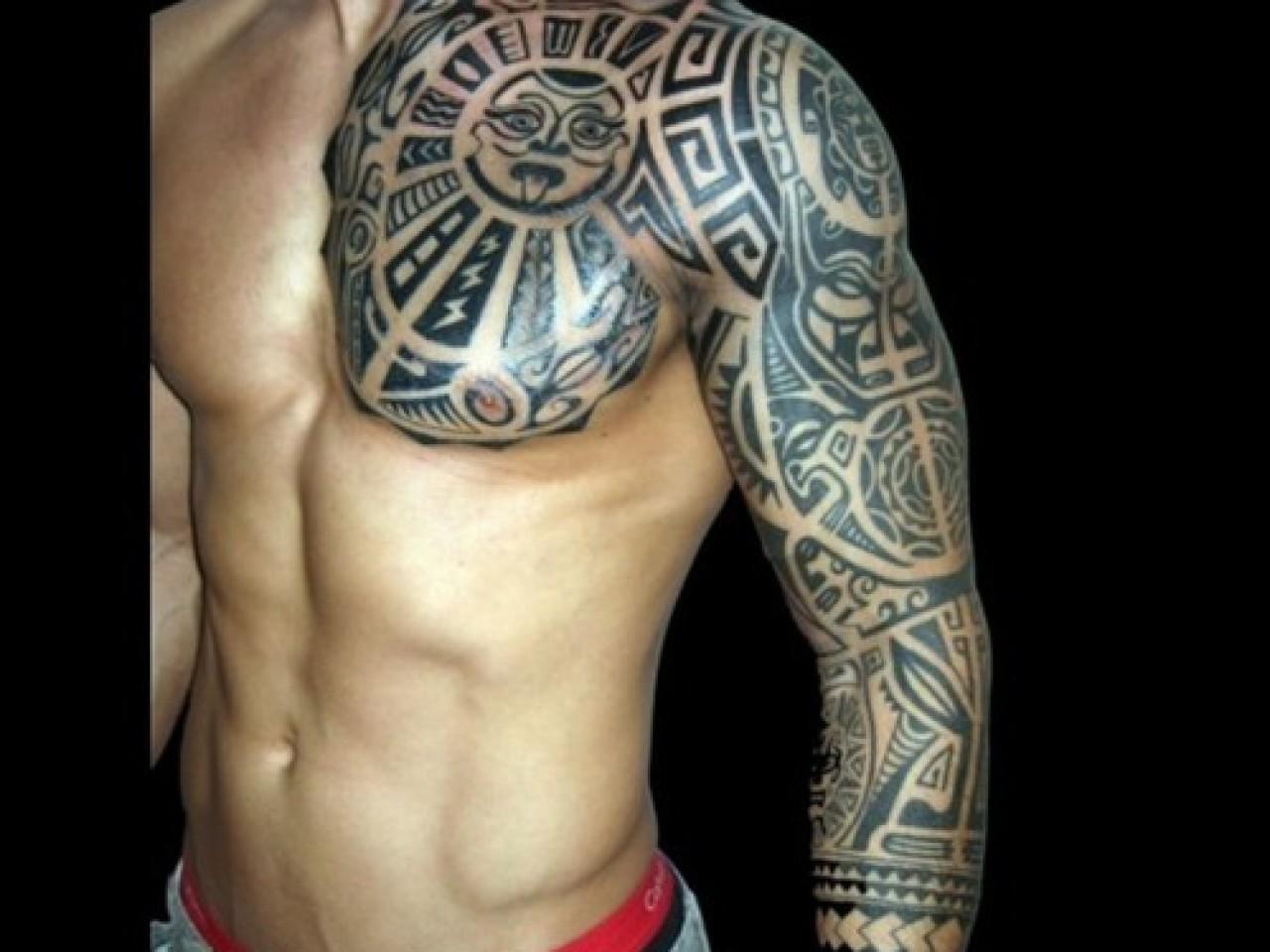 Tatouage Homme Avant Bras Je Suis En Pleine Recherche Pour Le Mien