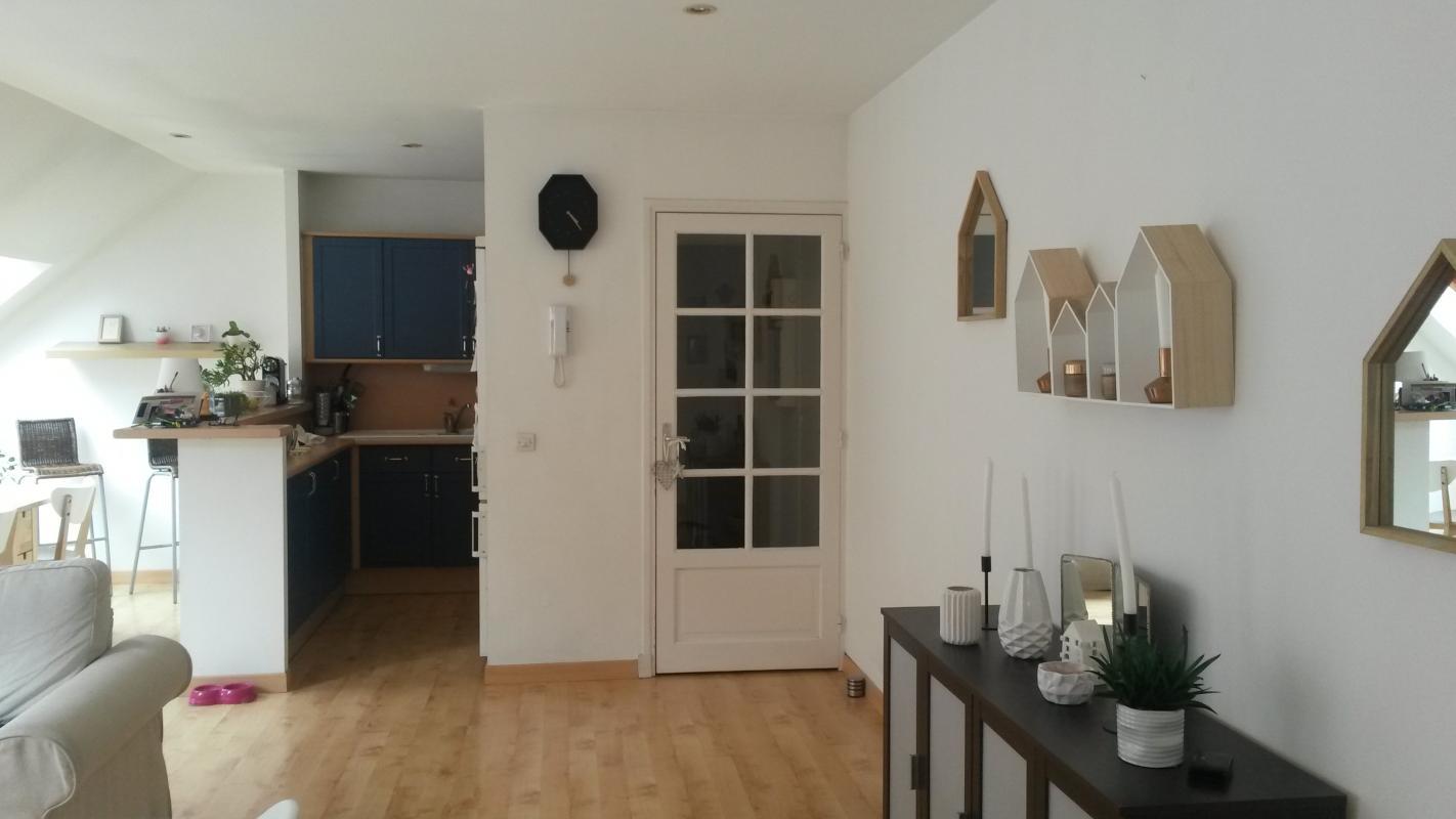 Location appartement lille je privil gie la colocation - Location appartement meuble lille ...