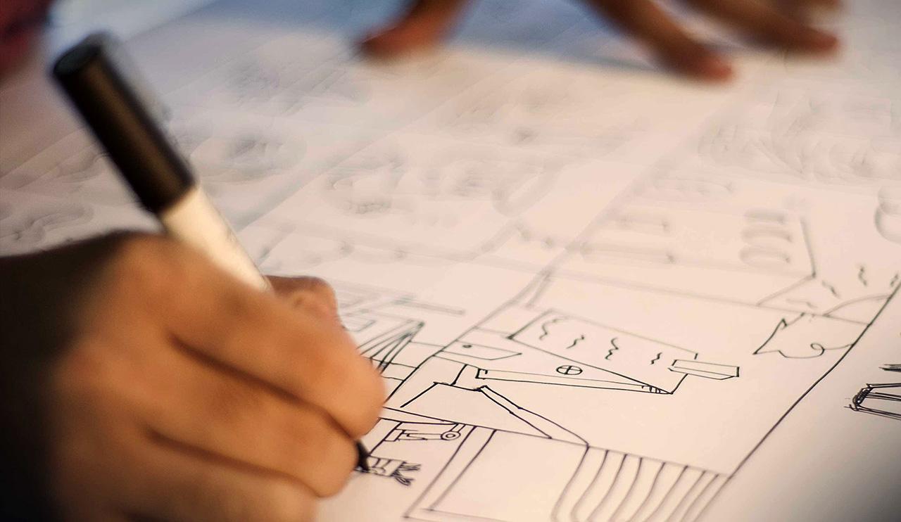Formation illustrateur : comment je suis devenu illustrateur ?