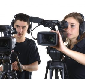 L'ecole de cinema pour une belle insertion professionnelle