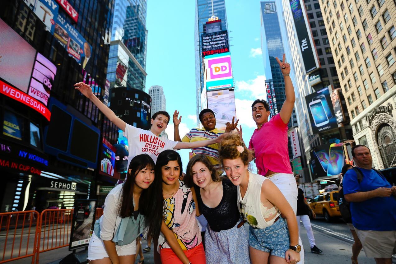 Séjour linguistique pour adolescents : un voyage enrichissant et passionnant
