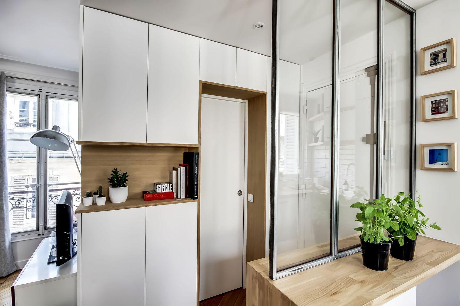 Visiter un appartement en location à Toulouse