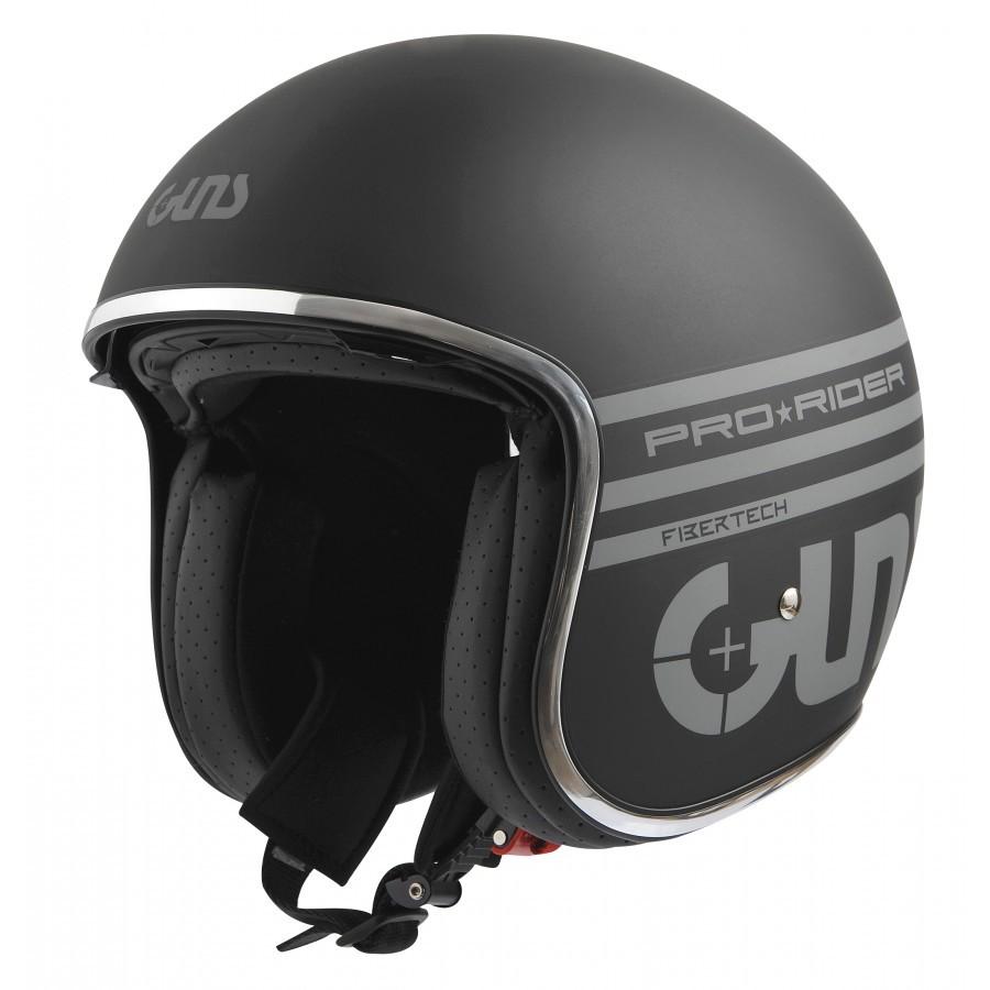 Casque moto : le secret d'un casque de qualité