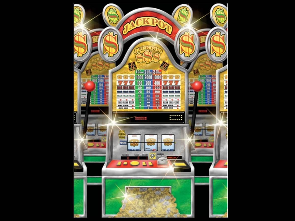 Machines a sous : un jeu simple mais passionnant
